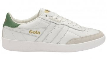 Women's Inca Leather Trainer