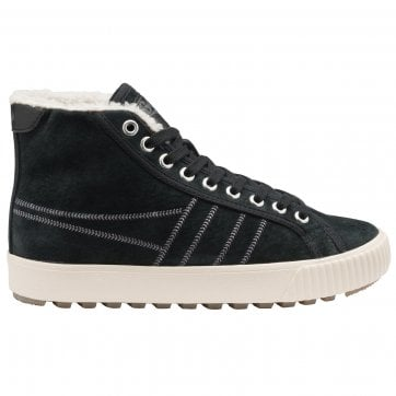 Women's Nordic High Plimsolls