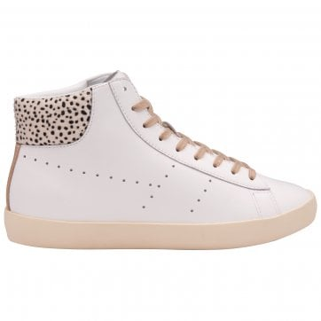 Women's Nova High Safari