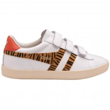 Women's Nova Strap Safari Sneakers