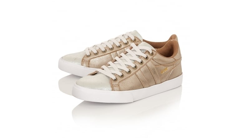 Women's Orchid Super Metallic Trainer