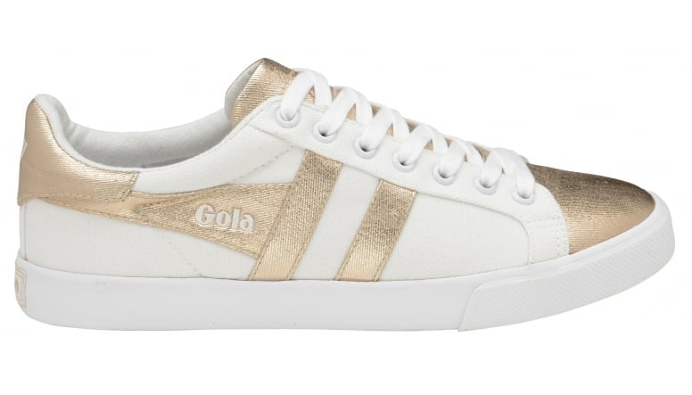Womens Orchid Textile Trainers Gola 9bMXWFy4d