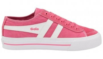 Women's Quota II Plimsoll Trainer