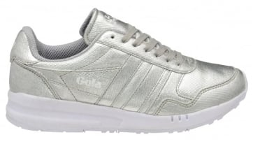 Women's Relay Metallic Trainer