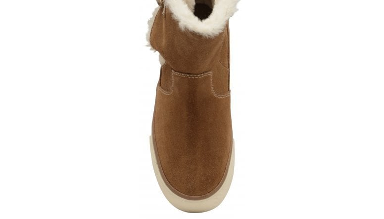 Women's Sidewalk Suede Boot