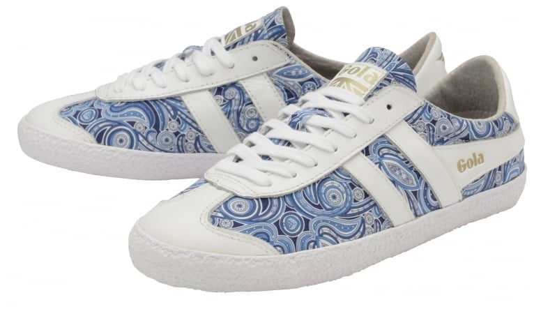 Womens Specialist Liberty Trainers Gola