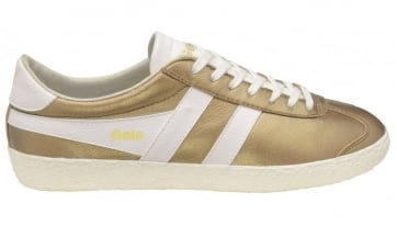 Women's Specialist Metallic Trainer
