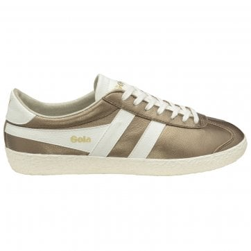 Women's Specialist Metallic Sneakers