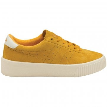 Women's Super Court Suede Sneakers
