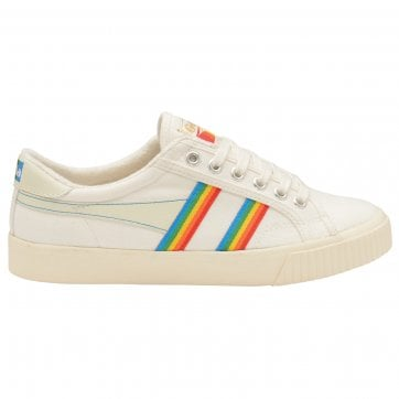 Women's Tennis Mark Cox Rainbow Trainer