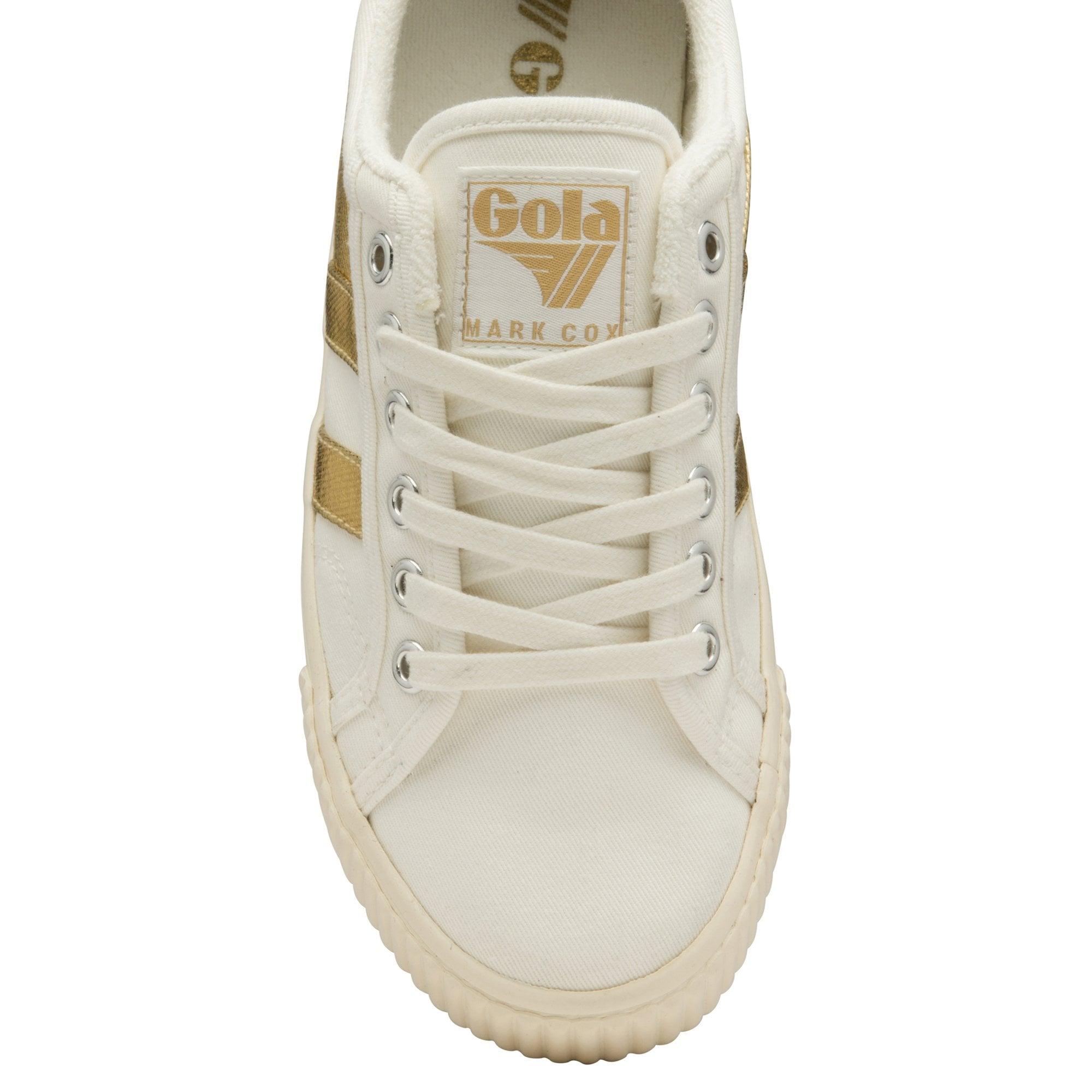 Buy Gola womens Tennis Mark Cox sneaker