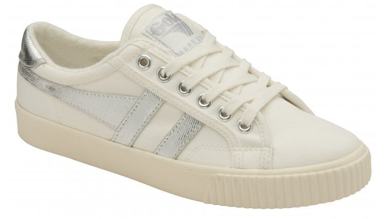 Women's Tennis Mark Cox Trainer