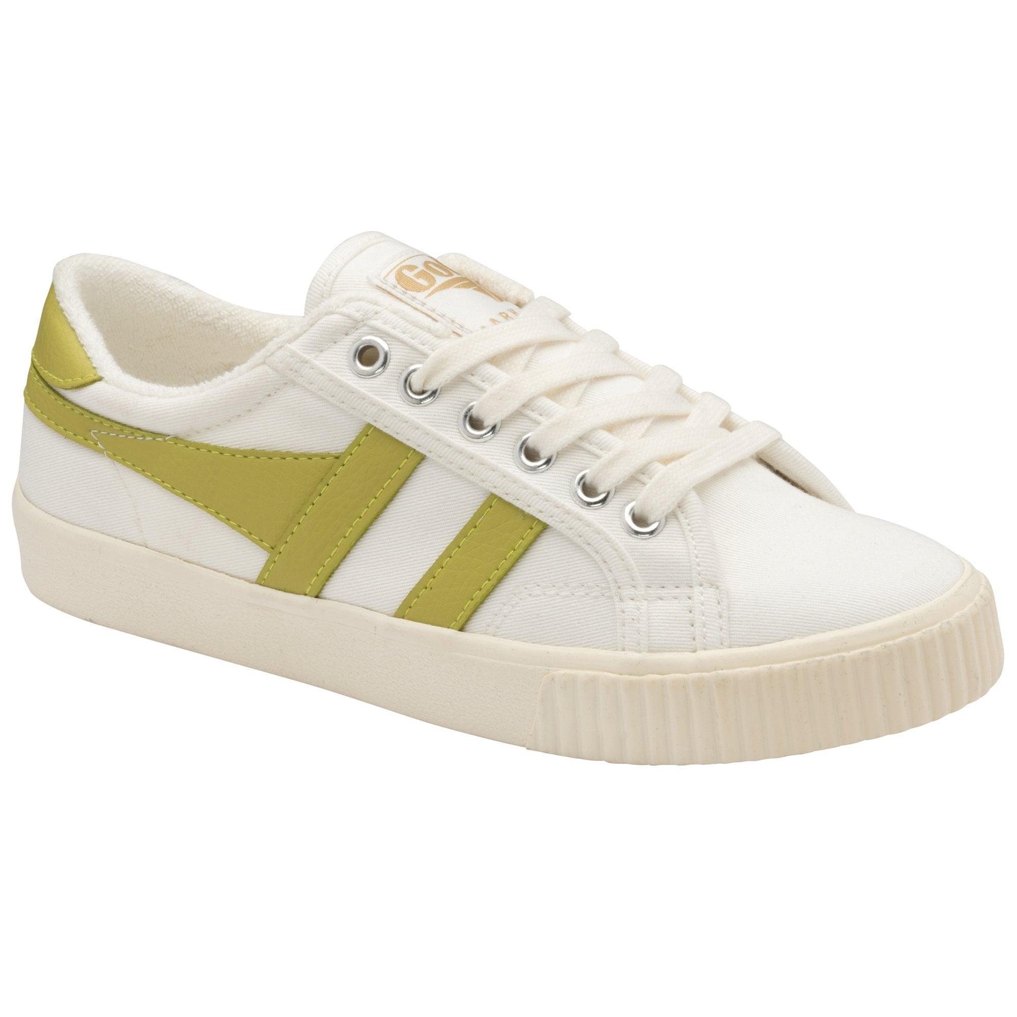 Gola womens Tennis Mark Cox sneakers