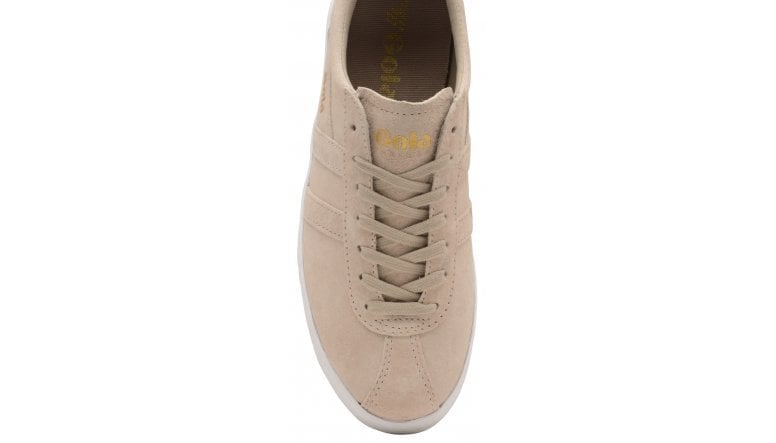 Women's Trainer Suede
