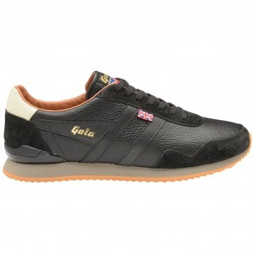 Men's Track Leather 317 Sneakers