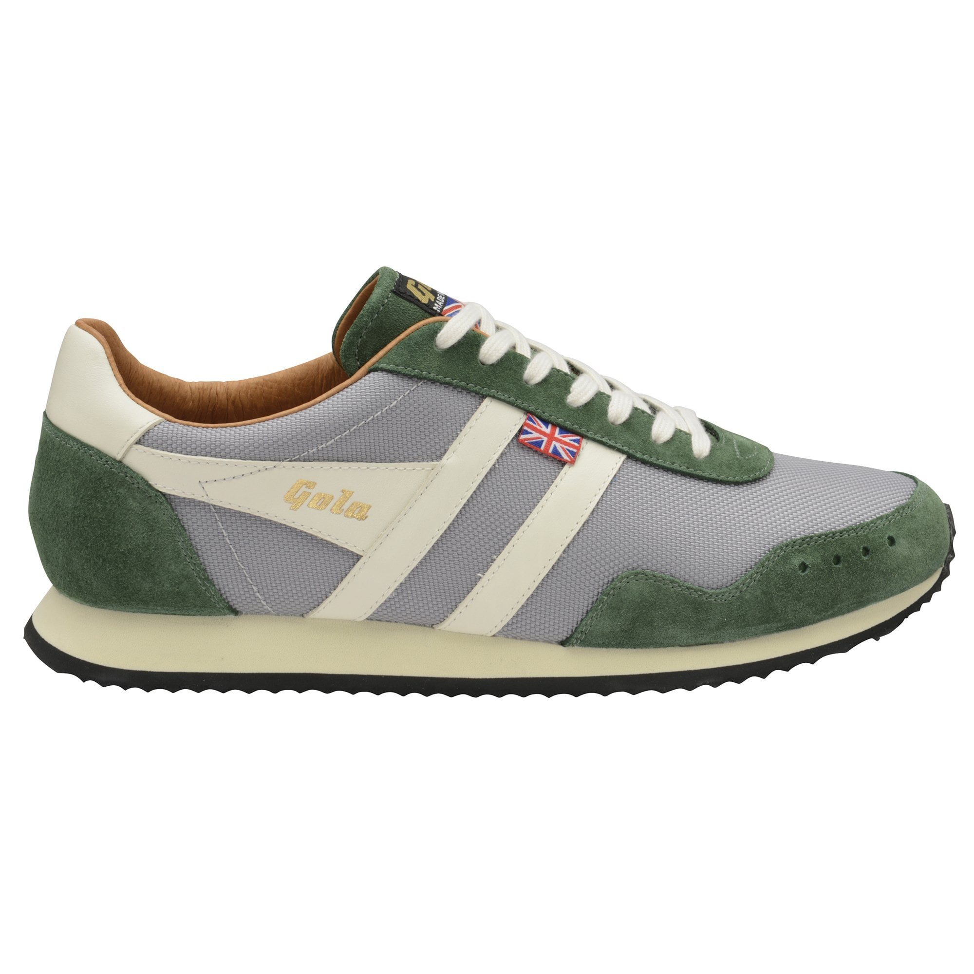 Buy Gola Track Mesh 317 trainers in