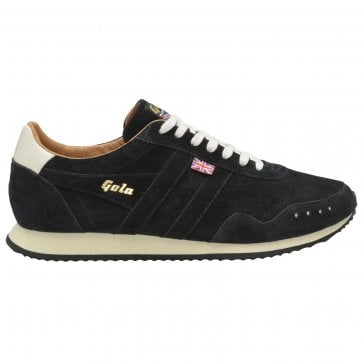 Men's Track Suede 317 Sneakers
