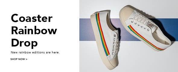 SS21 Rainbow