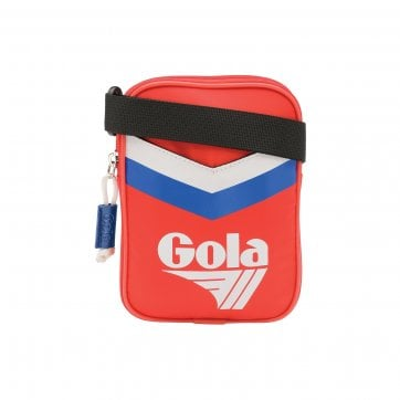 Goodman Chevron Pocket Bag