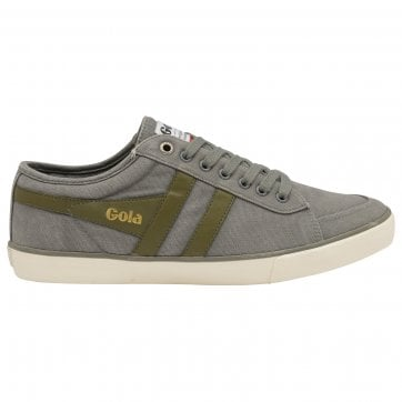 Men's Comet Plimsoll Trainer