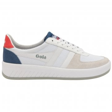 Men's Grandslam Mesh Trainer