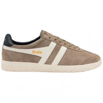 Men's Hurricane Suede Sneakers