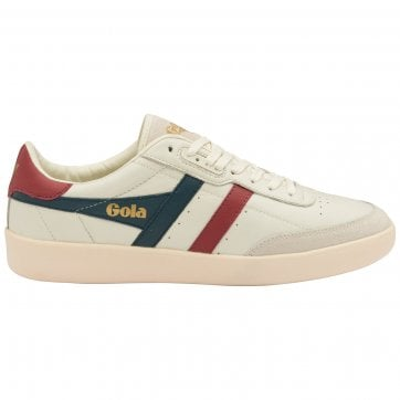 Men's Inca Leather Sneakers