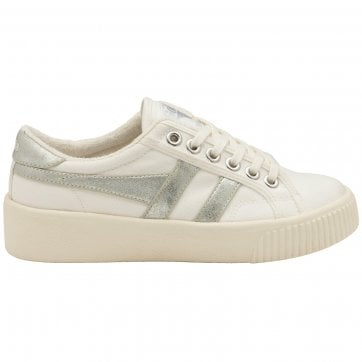 Women's Baseline Mark Cox Sneakers
