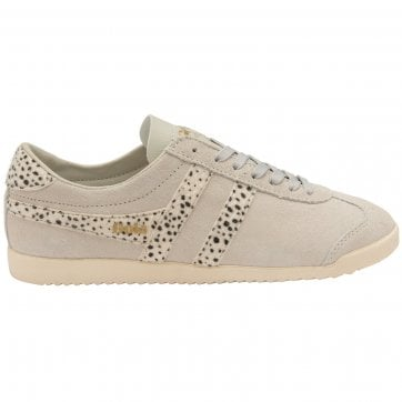 Women's Bullet Suede Safari Sneakers