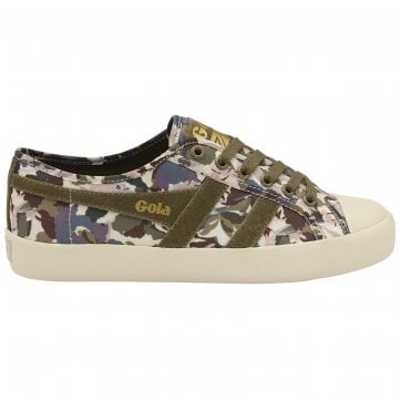 Women's Coaster Liberty CF Trainer
