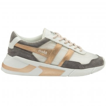 Women's Eclipse Haze Metallic Sneakers