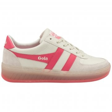 Women's Grandslam 89 Trainer