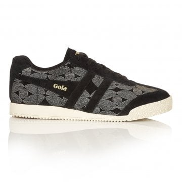 Women's Harrier Leaf Sneakers